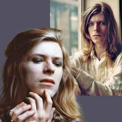 1971 bowie